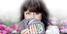 tarot, karty, miłość, horoskop, wróżka, Ella Selena, wróżenie
