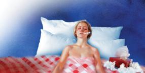 Kto je tłusto, choruje często!