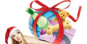 Jak kupić prezenty i nie zwariować!