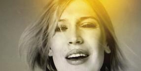 muzyka, wywiad, piosenkarka, lustro, rozmowa, kobieta,  Aga Zaryan, wokalistka