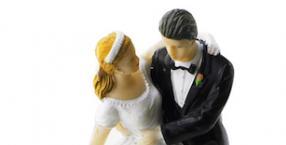 ślub, kobieta, Róża Turnau, mężczyzna, zaręczyny, wesele