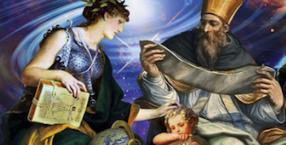 Bóg, Watykan, kościół, astrologia, nauka, tajemnice Watykanu, in vitro, aborcja, teleskop
