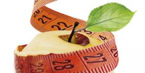 Odchudzanie - mody i metody