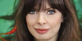 Baran, gwiazda, okładka, aktorka, urodziny gwiazdy, Agnieszka Dygant