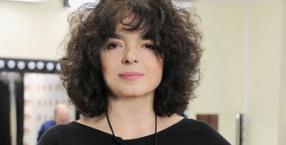 pisarka, rak, charakter, miłość, powieść, powieściopisarka, książki, horoskop, Katarzyna Grochola, kobieta