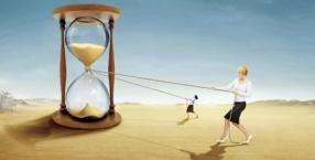 Czy można zatrzymać czas