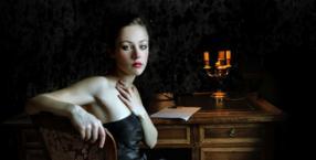Paulo Coelho, miłość, opowieść, list, Khalil Gibran, Mary Haskell, listy miłosne