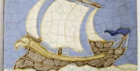 Itaka, Odyseja, Odyseusz, powrót, dom, żeglowanie, podróż, podróżowanie
