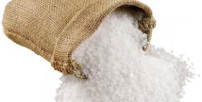 sól, jod, potas, przyprawy, słone, zdrowie, ekologia, eko, bio
