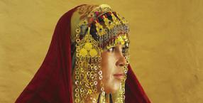kobieta, Tunezja, Kartagina, Tunis, islam