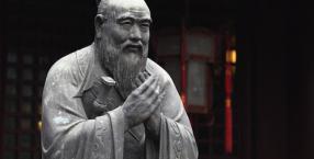 chińska mądrość, aforyzmy chińskie, Konfucjusz, rodzina, mądrość, mędrzec i uczniowie, Paulo Coelho