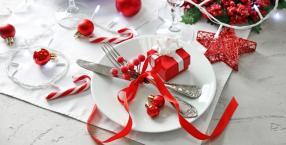 Boże Narodzenie, święta, zwyczaje, Nowy Rok, orzechy, wigilia