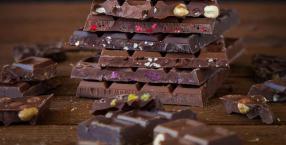 czekolada, kakao, ekologia, słodycze, styl życia, ekowybór, eko, kakaowiec