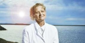 medycyna alternatywna, medytacja, choroba, pozytywne myśli, Sigrun Olsen