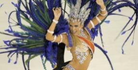 duchy, Afryka, ciało, taniec, karnawał, obrzędy, Rio de Janeiro, Brazylia, Tajlandia, ruch, festyn