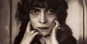 kariera, sposób na życie, piękno, sztuka, skandale, kobieta, Luisa Casati