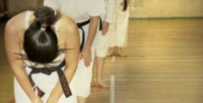 sztuki walki, ciało, karate, sport, rozwój, filozofia Wschodu, sztuki walk, karatedo, trening, Shihan
