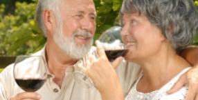 miłość, kobieta i mężczyzna, kobieta, Kobieta last minute, seniorzy, starość, pragnienie