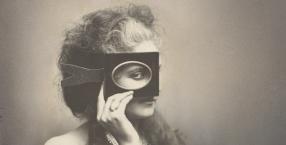 fotografia, władcy, królowie, historia, kobieta, zdjęcia, jej siła, Virginia Castiglione