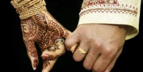 Poślubieni magii