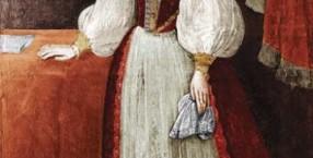 Elżbieta Batory za zbrodnie została żywcem zamurowana w komnacie swojego zamku w Čachtice