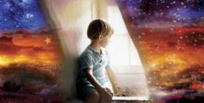 psychologia, dziecko, szczęście, rodzina, święta, adopcja