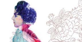 pisarka, choroby psychiczne, kariera, szpital, kobieta, jej siła, kobieta na krawędzi, Maria Komornicka, poetka, biografia
