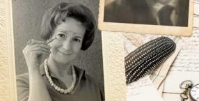 poezja, literatura, miłość, kobieta i mężczyzna, historia miłosna, niezwykłe pary, Wisława Szymborska, Kornel Filipowicz