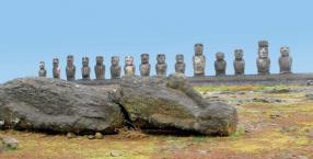 miejsca mocy, wyspa, Wyspy Wielkanocne, podróż, magiczne miejsce, niezwykłe miejsce, Wyspa Wielkanocna