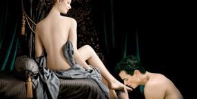 erotyka, ciało, noga, miłość, rozkosz, Japonia, kobieta i mężczyzna, uwodzenie, stopa, ars amandi