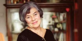 Barbara Ptak, najwybitniejsza polska kostiumolożka