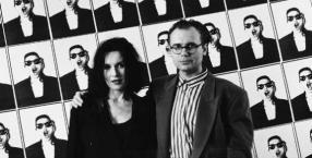 Miłość zapowiedziana we śnie: Kora i Kamil Sipowicz