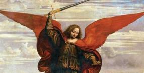 anioły, modlitwa, Anioł Stróż, modlitwa do anioła, anioł opiekuńczy, aniołowie, Święto Anioła Stróża