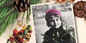 prezenty, Boże Narodzenie, święta, św. Mikołaj, wigilia, Mikołaj, Gwiazdka, dobroczynność, listy