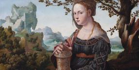 Tajemnice Marii Magdaleny