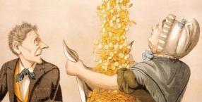 Jak zostać bogatym?