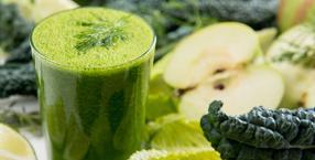energia, zdrowie, przepisy, zielona apteka, oczyszczanie organizmu, warzywa, zboża, oczyszczanie, wiosna, dieta, kuchnia, sałata, koktajl, zielone koktajle