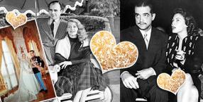 Pola Negri, Rudolf Valentino, romans, Hollywood, Arystoteles Onassis, biżuteria, kobieta i mężczyzna, Grace Kelly, zaręczyny, brylant, pierścionek zaręczynowy, Monako, księżna Monako, Maria Callas, Ali Chan, książę Monako, Howard Hughes, Ava Gardner, Rita Hayworth