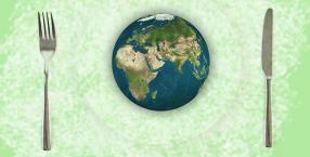 Ratowanie Ziemi zacznijmy od siebie