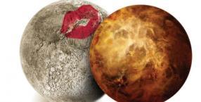Wenus w Wodniku, Księżyc w Pannie - co to oznacza?