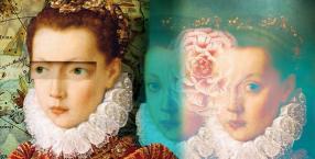 Niekochana królowa: Katarzyna Habsburżanka