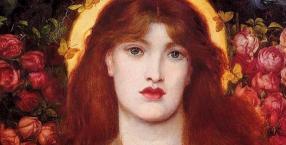 Dante Gabriel Rossetti, Venus Verticordia