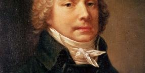 Charles-Maurice de Talleyrand, minister spraw zagranicznych Francji