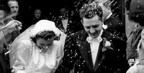 Badania pokazują, że zbyt późne śluby częściej kończą się rozwodem.