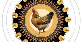 Wielkanocne rozważania o jajku i kurze