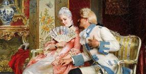 Wystarczyła pierwsza noc, by car Aleksander II i młoda Katarzyna Dołgoruka całkowicie stracili dla siebie głowy. W końcu ta namiętność zaczęła odbijać się na ich zdrowiu...