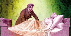 Tabu kobiecego ciała: poród