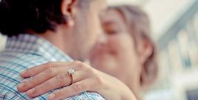 miłość,uczucie,związek,opowieść wróżki,felieton,wróżba,przeznaczanie,pierścionek