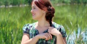 rudy, Aida, rodzina, niezwykłe historie, Aida Kosojan-Przybysz, przeszłość, opowieść wróżki