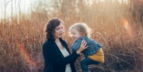 Aida, przyszłość, choroba, rodzina, miłość, dziecko, Aida Kosojan-Przybysz, opowieść wróżki, wróżba